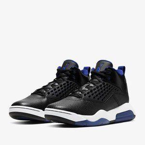 """Jordan Maxin 200 """"Black/Rush Blue/White"""""""